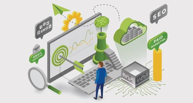 Nishit Sangwan Sheds Light On The Future Of Digital Marketing In 2021