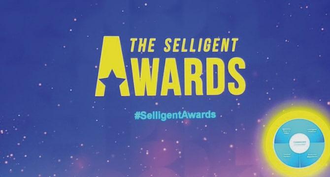 Selligent Awards 2020 Recognize Global Brands For Excellence