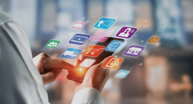 The Digital Marketing Forecast for 2021