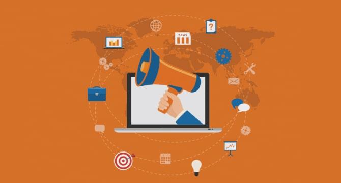 Top Five Digital Marketing Trends For 2021